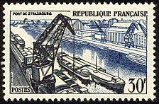 rhin-port_strasbourg_1956