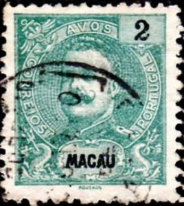 macao453